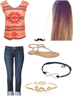 """""""Outfit of the Day"""" by kate4141 on Polyvore"""