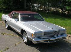 1975 Dodge Royal Monaco Brougham Coupe