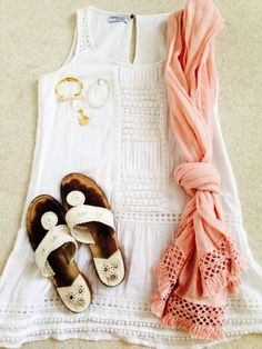 naturallynautical: OOTD: Finna get springy