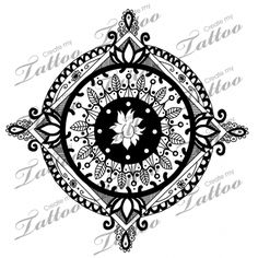Looking for the perfect tattoo design? Here at Create My Tattoo, we specialize in giving you the very best tattoo ideas and designs for men and women. We host over unique designs made by our artists over the last 8 y I Tattoo, Cool Tattoos, Create My Tattoo, Custom Tattoo, Skulls, Henna, Body Art, Tattoo Designs, Mandala
