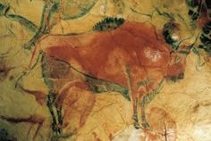 20 Most Fascinating Prehistoric Cave Paintings (cave paintings, lascaux cave paintings, altamira cave paintings) - ODDEE Ancient Art, Ancient History, Art History, Lascaux Cave Paintings, Paleolithic Art, Art Antique, Tempera, Painting For Kids, Oeuvre D'art