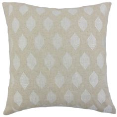 Gal Throw Pillow