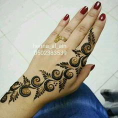 ideas for tattoo simple men mehndi designs Indian Mehndi Designs, Henna Art Designs, Mehndi Designs For Girls, Mehndi Designs For Beginners, Modern Mehndi Designs, Mehndi Design Pictures, Wedding Mehndi Designs, Mehndi Designs For Fingers, Beautiful Mehndi Design