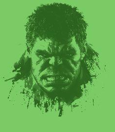 Hulk Graphic Tee
