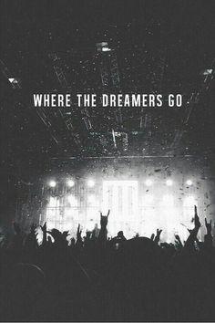 Music fuels us.