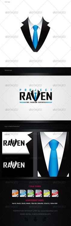 48 Best Logo Templates images in 2014 | Logo templates, Font logo