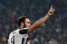 @Juventus Gonzalo #Pipita #Higuain #9ine