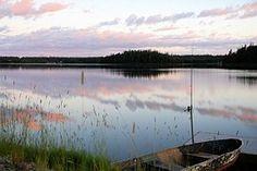 Alaska, Lake, Nature, Landscape, Water