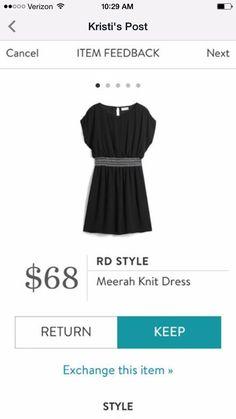 Krislyn, cute dress. I like the belt-type waist. Looks super easy to wear. JZ
