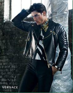 Versace FW13