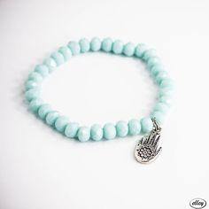 bransoletka Turquoise Bracelet, Beaded Necklace, Bracelets, Jewelry, Beaded Collar, Jewlery, Bijoux, Schmuck, Jewerly