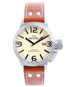 Enlarge TW Steel 45mm Canteen Watch