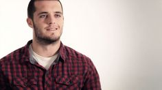 Discover how God made himself real to Derek Carr, and experience the story of how he leaned into his faith throughout the darkest of times.