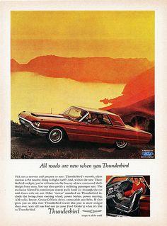 1964 Ford Thunderbird Hardtop