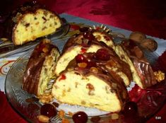 Püspökkenyér karácsonyra French Toast, Pudding, Breakfast, Recipes, Food, Flan, Puddings, Recipies
