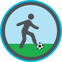 Lifescouts: Soccer Badge If you have this badge, reblog it and share your story;If not, go and write your story :) Lifescouts is a badge-collecting community of people who share their real-world experiences.