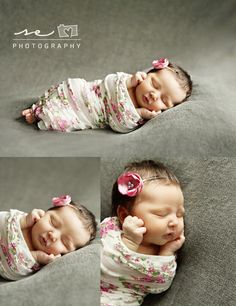 Stacie Eldredge Photography: Baby M