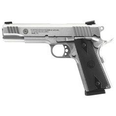 Taurus 1911 9mm Pistol - 9rd Stainless Steel
