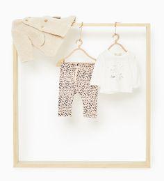 -SHOP BY LOOK-MINI | 0-12 months-KIDS | ZARA United States