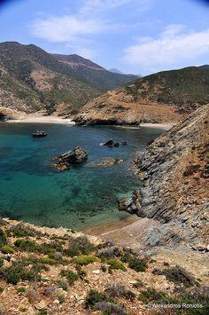 Korakia bay, Heraklion, Crete | Flickr - Photo Sharing!