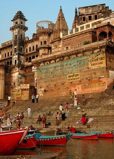Ghat in India