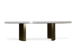 Island Dining Table - Julian chichester