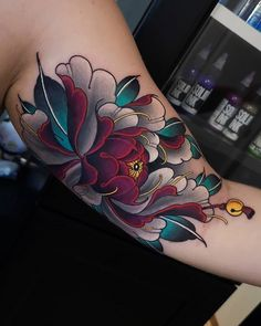 Bild Tattoos, Up Tattoos, Forearm Tattoos, Body Art Tattoos, Cool Tattoos, Tattos, Rose Tattoos For Men, Girls With Sleeve Tattoos, Tattoo On