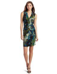 Kenneth Cole Womens Irish Pond Shirred Waist Dress Dresses For Work, Formal Dresses, Dress Codes, Pond, Work Wear, Irish, Fashion Outfits, My Style, Printed Dresses