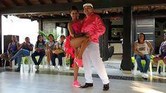 EL gran Baile salsa conga y mango Cali Colombia finca Jamundí i Cali Val...