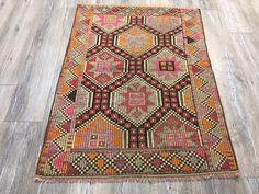 entryway decor bathroom rug geometric art turkish rug door mat