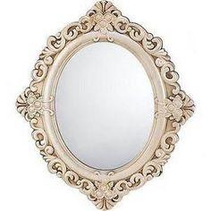 Vintage Estate Wall Mirror