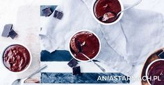 Mus czekoladowy   Ania Starmach