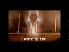 ♫♪ For Your Name Is Holy - I Enter The Holy of Holies♪♪  - Paul Wilbur - Lyrics