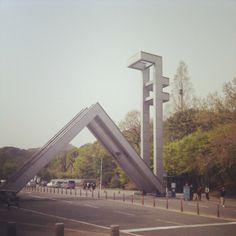 서울대학교 (Seoul Nat'l Univ.) , 서울특별시