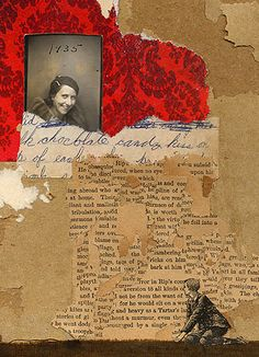 David Wallace is a collage artist, painter, graphic designer, illustrator and musician living in Pittsburgh, Pennsylvania. He is Squonk Opera's guitarist and contributing visual artist. Collages, Collage Artists, Art Doodle, David Wallace, Mixed Media Photography, Collage Art Mixed Media, Texture Art, Illustration Art, Illustrations