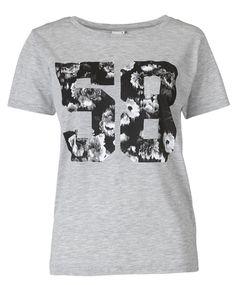 Gina Tricot -Linda t-shirt