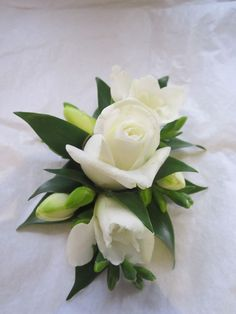 Corsages | Wedding House » Buttonholes and Corsages