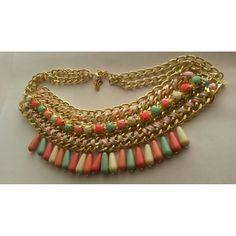 Tree color collar