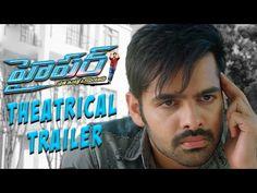 Hyper (Prathi Intlo Okaduntaadu) Theatrical Trailer | Ram, Raashi Khanna | #2016cinema #hyper #telugumovie #cineresearch