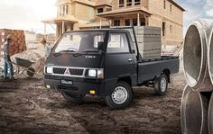 L 300 - Mitsubishi Solo - 082226167325 Mitsubishi Motors, Trucks, Vehicles, Car, Automobile, Truck, Autos, Cars, Vehicle