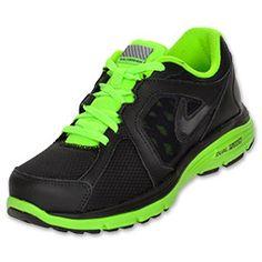 Nike Dual Fusion Run 3 Kids' Running Shoes at Finish Line