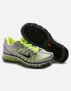 cheap for discount c6bc4 454e1 Chaussures Nike Air Max 2009