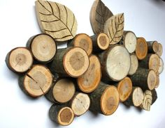 wood Art Piece DIY Wall is part of Pallet wall hangings - Welcome to Office Furniture, in this moment I'm going to teach you about wood Art Piece DIY Wall Pallet Wall Hangings, Hanging Wall Art, Diy Wall Art, Diy Art, Wood Wall Decor, Wood Wall Art, Diy Wanddekorationen, Mur Diy, Into The Woods