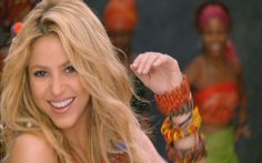 shakira this time for Africa video | SHAKIRA - WAKA WAKA THIS TIME FOR AFRICA