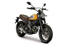 Scrambler, uma Ducati para diversos públicos