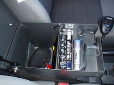Show me where you mounted your CB Radio - Page 2 - JKowners.com : Jeep Wrangler JK Forum