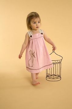 Belle and Boo - Boo Pinafore dress Clothing For Tall Women, Clothes For Women, Mens Onesie, Belle And Boo, Little Girl Gifts, Pinafore Dress, Size 16 Dresses, Baby Sewing, Fashion Kids
