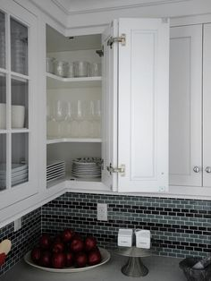Espresso Kitchen Cabinets: Pictures, Ideas Tips From HGTV : Rooms : Home Garden Television