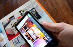Mit digitalen Features geht man bei Ikea neue Wege: Einblicke in den Katalog 2013 Mp3 Player, Lifestyle, Catalog, Tips, Nice Asses