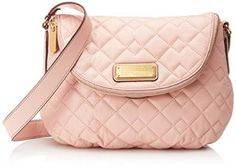 Marc Jacobs Quilted Natasha Bag